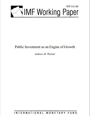 Public Investment as an Engine of Growth